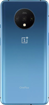 OnePlus 7T Vs OnePlus 7