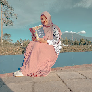 CARA MENGATASI READING SLUMP