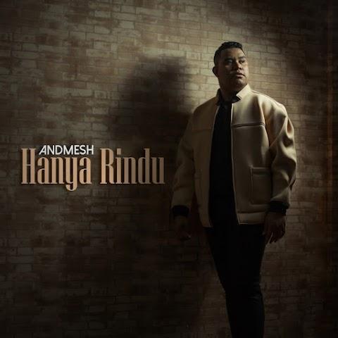 Andmesh - Hanya Rindu MP3