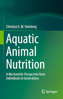 Aquatic Animal Nutrition, A Mechanistic Perspective from Individuals to Generations