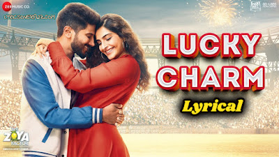 Lucky Charm Lyrics - The Zoya Factor | Shankar Mahadevan