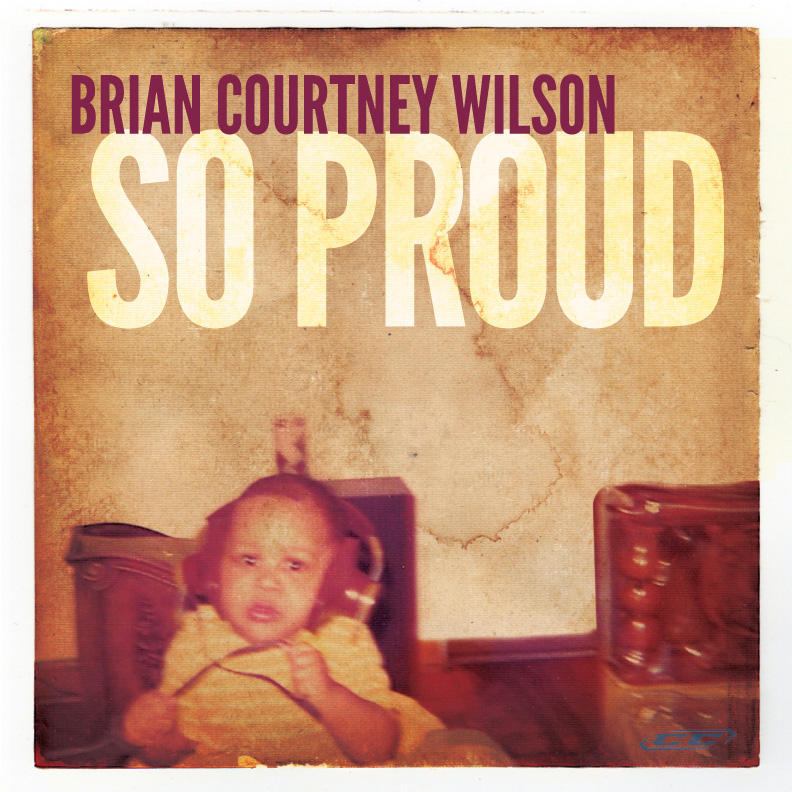 Brian Courtney Wilson - So Proud 2012 English Christian Worship Album