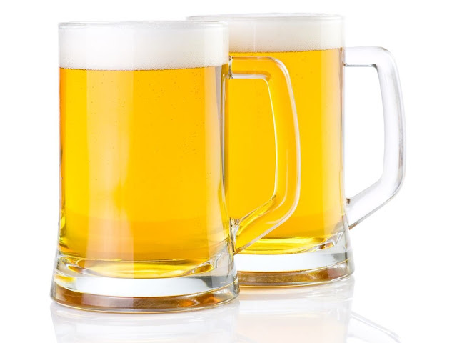 Here Are The Surprising Benefits Of Drinking Beer That You Probably Had No Idea Before! #6 Is Essential!