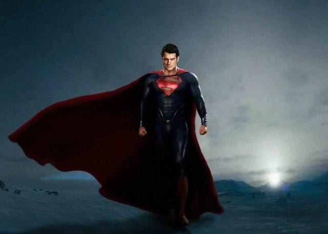 Warner Bros. Ready to Make a New Superman Movie!