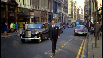 The Man Who Haunted Himself Roger Moore Image 1