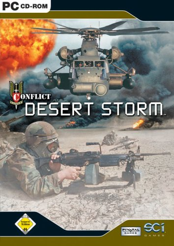 Conflict desert storm 3 free full version pc game download.