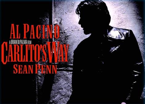 Download Carlito's Way (1993) Dual Audio [Hindi+English] 720p + 1080p Bluray ESub