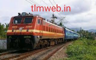 Hundred Jobs in Indian Railway