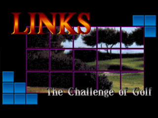 Links - The Challenge of Golf