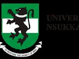 The Admission List For UNN Undergraduates 2019/2020