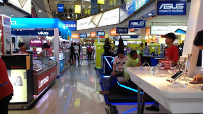 plaza haandphone batam
