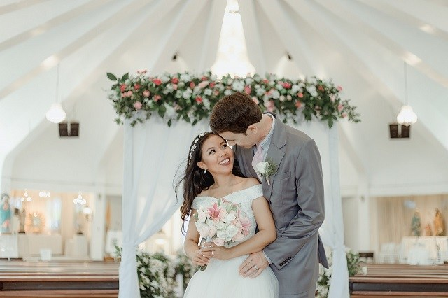 I Have Found The One Whom My Soul Loves - My Wedding Day