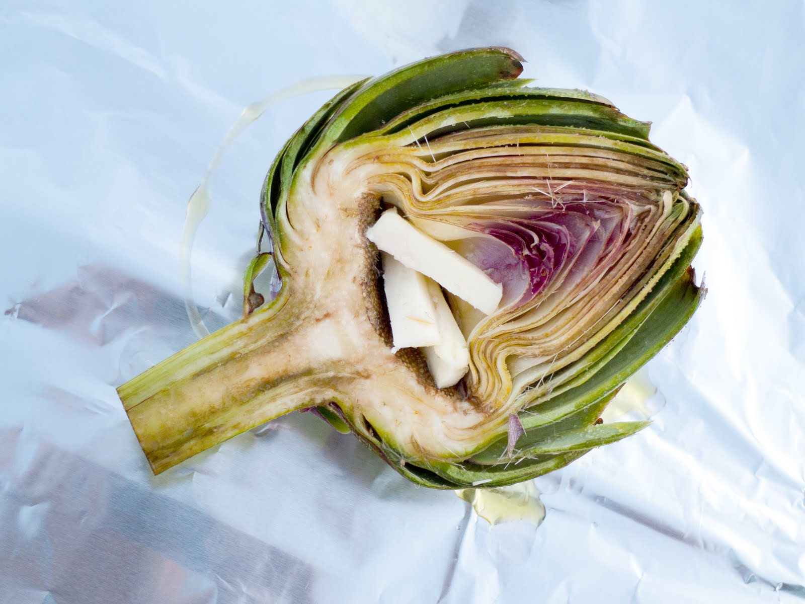 How To Cook Artichokes Bbq