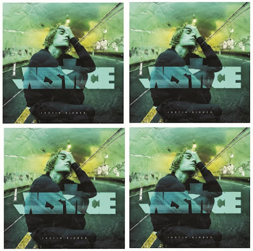 Justin Bieber's Music: JUSTICE (16-Track Album) - AAC/MP3 Songs: Anyone, Hold On, Peaches, Holy and More - Featuring Khalid, Beam, Burna Boy, et al..