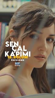 Sen Cal Kapimi – Episode 17