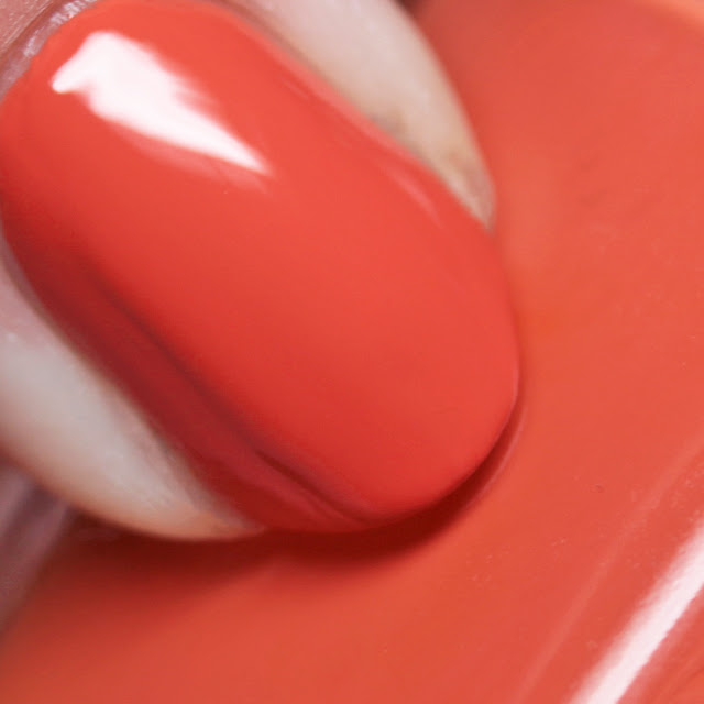 Essie At the Helm 1166