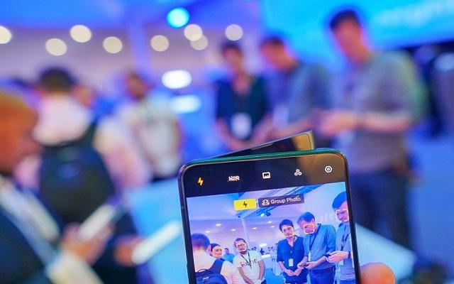 Oppo K3 Camera