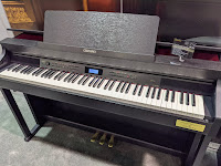 Casio AP-710 digital piano