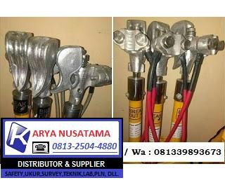 Ready Stok di Jakarta Break Out 150KV