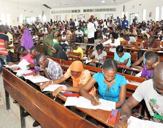 cheat to pass waec exam