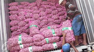 Cara Menjadi Importir Bawang Merah