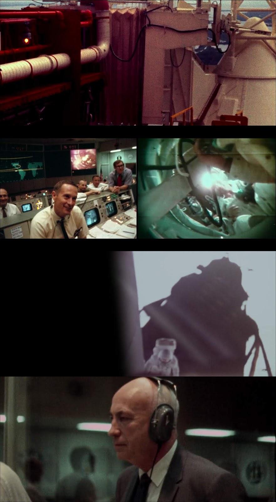 Apollo 11 (2019) HD 720p Latino