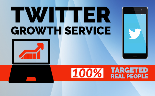 Twitter Growth #infographic