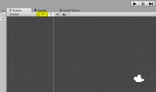 مكونات فيزياء المحرك على Unity Game Engine