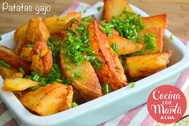 Que comemos hoy? | CocinaconMarta.com