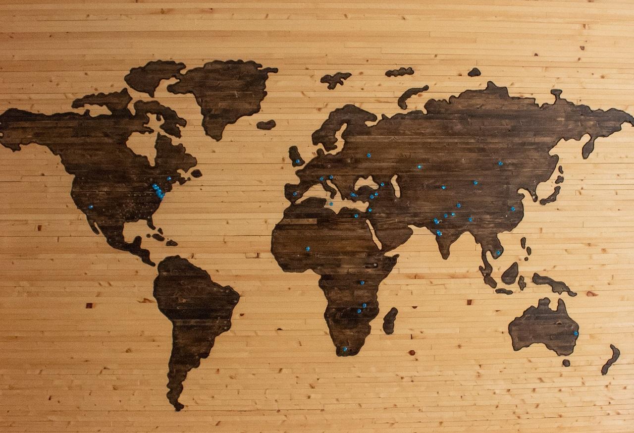Organismos Globales