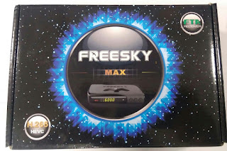 FREESKY - NOVA ATUALIZAÇÃO DA MARCA FREESKY FREESKY%2BMAX%2BH265