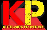 Kotdwara Properties (Indian Property) Logo