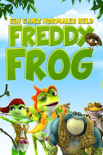 Kurbağa Krallığı - Frog Kingdom (2013)