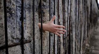 Libertad a través del muro