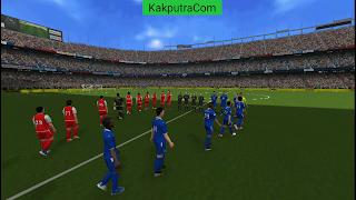 Pes 2020 Offline Mod Shopee Liga 1 Indonesia & Eropa 2019 New Transfer & Jersey Terbaru   Camera PS4