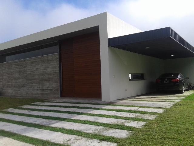 Arq martin arevalo arquitectura construcciones - Construcciones san martin ...