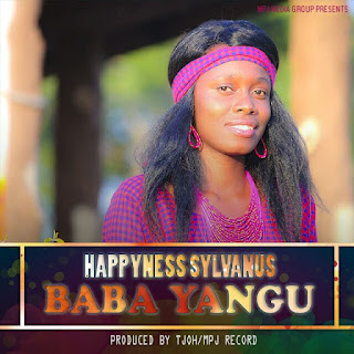 Happyness Sylvanus – Baba Yangu