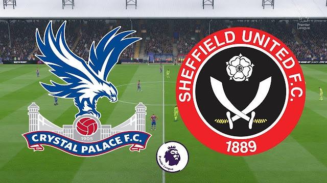 Prediksi Crystal Palace Vs Sheffield United 2 Januari 2021