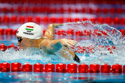Hosszú Katinka, Kanada, Magyar Úszó Szövetség, rövidpályás úszó-vb, úszás, Windsor