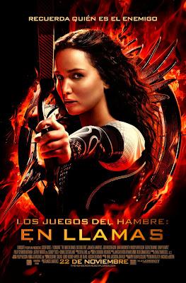 Los Juegos Del Hambre 2 (2013) DVDRip Latino