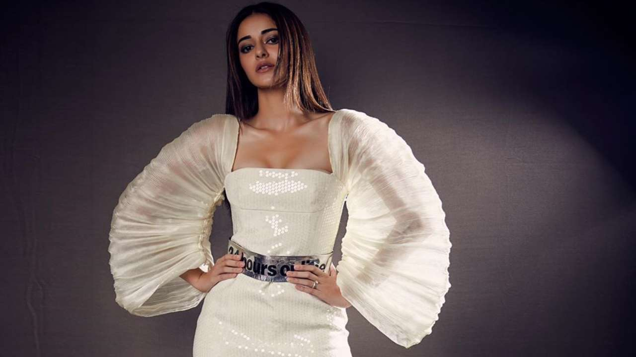 Actress Gossips: Cant say Im completely comfortable in my very own skin yet, says Ananya Panday