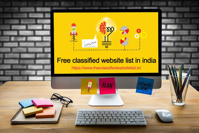 Free classifieds list 3000