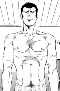 Soldier (ZIN) Manga
