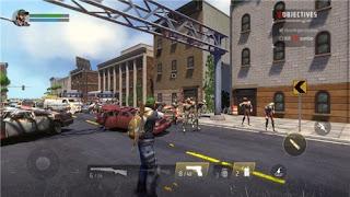 Game PUB-Z: PVP Hordes Apk Terbaru