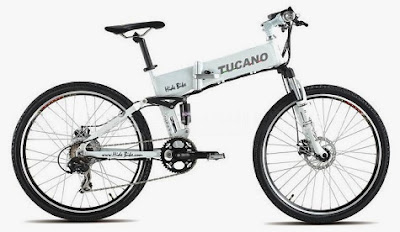 hide Bike de tucano