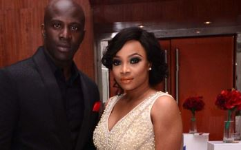 My marriage to Maje should never have happened – Toke Makinwa shades Ex-husband