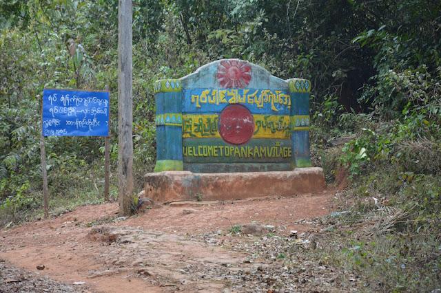 Village de Pankam