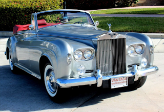 Rolls-Royce Cars – Versatile Luxury Cars