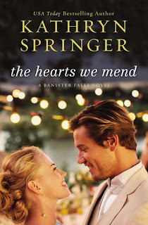 Heidi Reads... The Hearts We Mend by Kathryn Springer