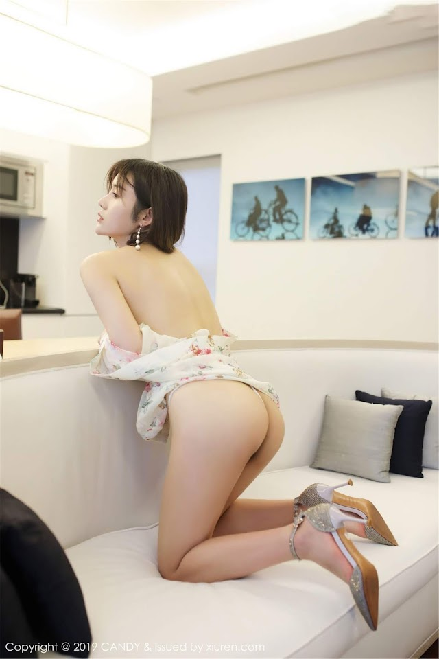 [CANDY] VOL.072 Cris - Asigirl.com - Download free high quality sexy stunning asian pictures